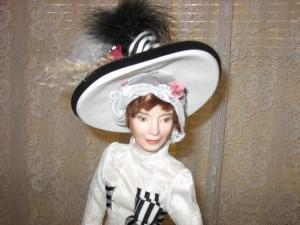 Lizza Doolittle My Fair Lady